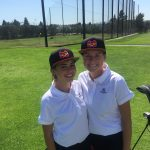 Mission Viejo High School Girls Varsity Golf falls to Woodrow Wilson Classical High School 213-276
