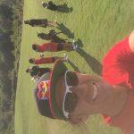 Mission Viejo High School Girls Varsity Golf beat J Serra Catholic High School 260-262