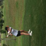 Mission Viejo High School Girls Varsity Golf falls to Mater Dei High School 209-270