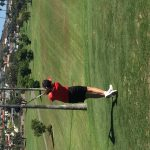 Mission Viejo High School Girls Varsity Golf falls to Trabuco Hills High School 209-285