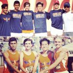 Boys Varsity Cross Country finishes 3rd place at California Winter Track and Field Championships