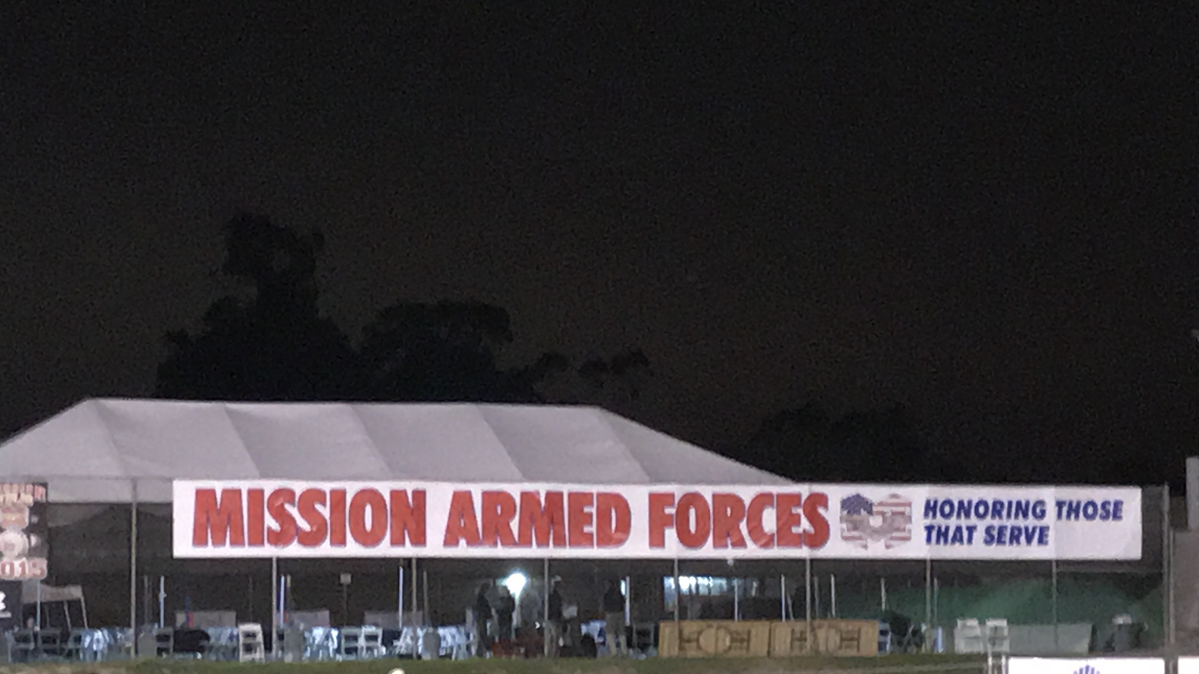 Mission Armed Forces 2018
