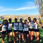 cross country girls group