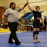 MVHS Girls Wrestling