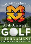 MV Football 3rd Annual Golf Tournament