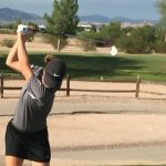 Girls Golf Opens the Season at Home
