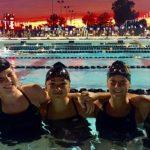 AJHS Swim GoFundMe Fundraiser