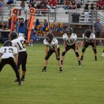 Apache Junction High School Freshman Football falls to Casa Grande 22-14