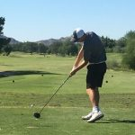 Prospector Golf Attends the Rivalry Cup