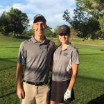 Gering and Hoffman Golf at State