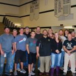 Wrestling Alumni Night