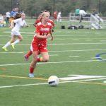 Lady Gopher Soccer Information