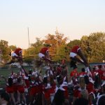 Cheerleading Try-Out Information