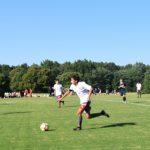 Boys Varsity Soccer @ AACS