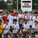Boys Varsity Soccer (Copa de Gopher)