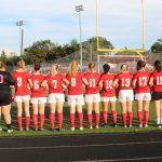 Girls Soccer vs. Arundel