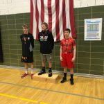 Loch Raven Dual Tournament