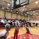 GB Basketball vs North County 1/11/19