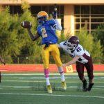 Freshman Football Defeats Jacksonville 38-18