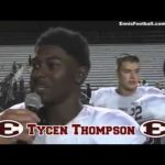 Vote for Tycen Thompson Texas HS Football Player of the Week