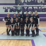 Lady Lion Volleyball!