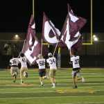 Ennis Football Playoff Information