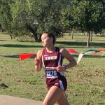 Noel Ends XC Career at State