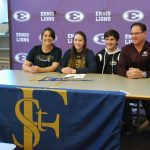 Noel Signs National Letter of Intent
