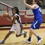 Ennis High School Girls Junior Varsity Basketball falls to Midlothian High School 49-33