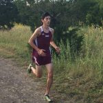 Boys All-District XC Team Named