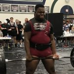 Ennis High School Boys Varsity Powerlifting Meet Results
