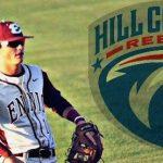 Taylor Daniell Set to Sign Baseball Scholarship