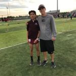 7th & 8th Grade Boys District Track Meet
