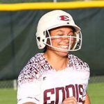 Monreal Throws Shutout As Ennis Lady Lions Varsity Defeats Lindale