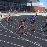 Area Girls Track & Field Meet Results