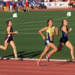 Noel Competes at State