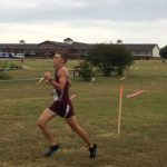XC Results from Patriots Invite