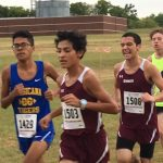 XC Woodhouse Invitational Results