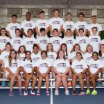 Coed Varsity Tennis beats Lindale 6 – 13