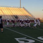Boys 7th Grade Football beats Forney Brown 25 – 0