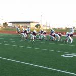 Boys 7th Grade Football beats Waxahachie Howard 19 – 0