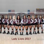 Lady Lion Volleyball Playoff Info