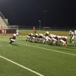 Boys 7th Grade Football beats Red Oak 19 – 16