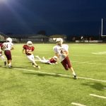 Boys 8th Grade Football beats Red Oak 14 – 7
