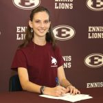 Stuckly signs with Bobcats