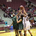9th Girls Basketball vs Waxahachie