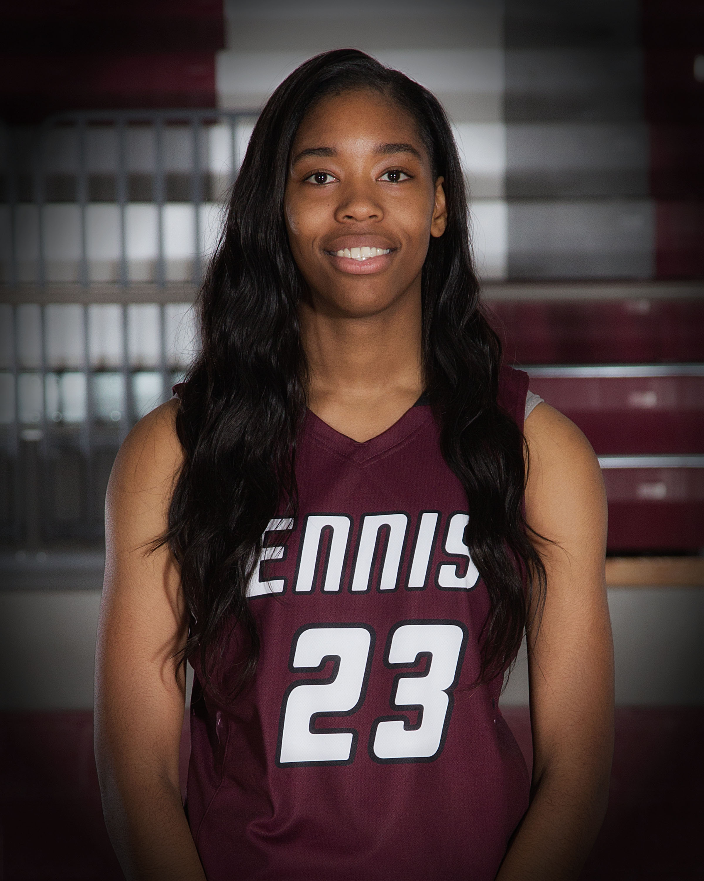 Tyquanna Ross – TGCA All-State