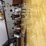 Boys Varsity Basketball falls to Whitehouse 73 – 55