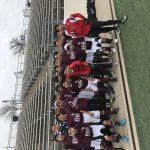 Boys Junior Varsity Soccer beats Midlothian 3 – 0