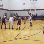 Boys Freshman Basketball beats Corsicana 52 – 18